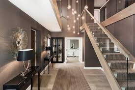 Hall And Stairs Ideas by 6 Ideas Para Decorar Pasillos Y Recibidores Modernos Entrance