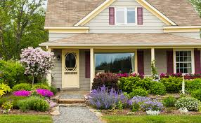 Curb Appeal Photos - 4 tips for curb appeal landscaping iowa city real estate lepic