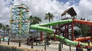 moody gardens palm beach waterpark in galveston tx part 2