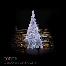 cd tr105 led outdoor trees decorations trees