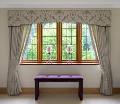 Valance And Drapes Free Pattern For Curtain Panels And Curtain Valance