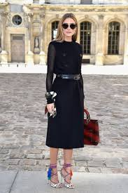 12 style lessons to take from olivia palermo