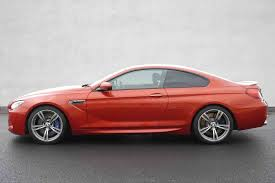 modified bmw m6 used bmw m6 coupe petrol in sakhir orange from stratstone bmw
