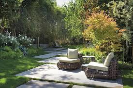 poured concrete bathtub patio contemporary with concrete walkway