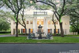historical homes for sale in the san antonio area
