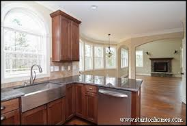 are kitchen islands going out of style kitchen design trends