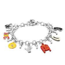 religious charms girl s religious charms charm bracelets