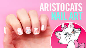 snow white gems nail art disney princess disney video