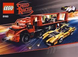 racers speed racer brickset lego guide database