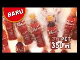 Teh Botol Sosro Pouch 230ml sosro kalianda lung