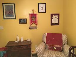harry potter bedroom album on imgur