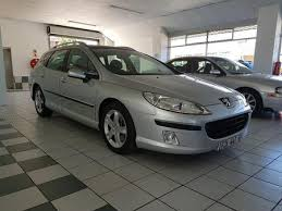 peugeot used dealers used peugeot 407 cars for sale in mpumalanga on auto trader