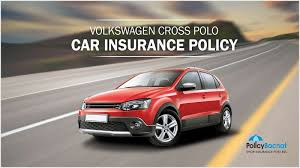 lexus motors hooghly get add ons included in your volkswagen cross polo insurance policy