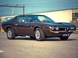 alfa romeo classic photo collection 1970 alfa romeo montreal