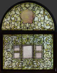 Antique Stained Glass Door by Fid5043a U0026b Antique American Stained Glass Windows 541 310 9027