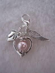 Keepsake Charms 9 Best Memorial Charms Images On Pinterest Angel Wings Baby