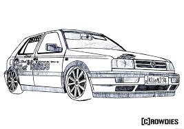 nissan silvia drawing drawing zeichnung zeichnungen pinterest car sketch car