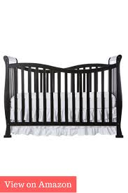 Dream On Me 4 In 1 Portable Convertible Crib by Best Baby Crib Of 2017 Buying Guide U0026 Reviews