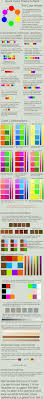 Best Logo Color Combinations by Best 20 Color Theory Ideas On Pinterest Colour Wheel