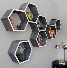 home interior shelves shape shelves with geometric designs thebestwoodfurniture com