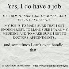 Ms Memes - our job is to take care of ourselves ms memes and more