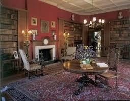 Stately Home Interiors Knebworth House Interiors Knebworth House Interior England U0027s