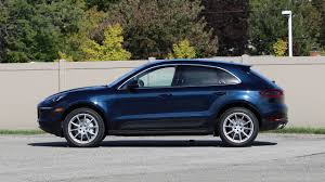 Porsche Macan Facelift - porsche macan news and reviews motor1 com