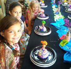 Cupcake Decorating Party Scribble Cakes Dfw Cake Decorating Parties 956 Photos 18