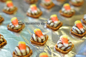 this mommy cooks sweet treat tuesday sweet and salty halloween