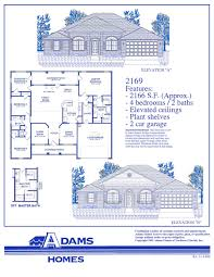palm coast south adams homes