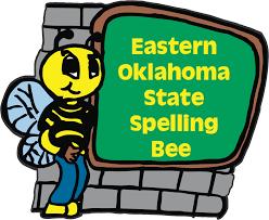 eastern oklahoma state spelling bee