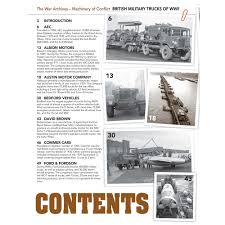 ww2 military vehicles the war archives british military trucks of ww2