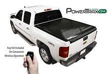 Electric Bed Cover Retrax Truck Bed Accessories For Chevrolet Colorado Ebay