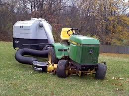 john deere 430 lawn u0026 garden tractor