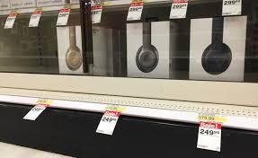 wireless headphones black friday target beats headphones as low as 74 99 at target 20 00 gift card