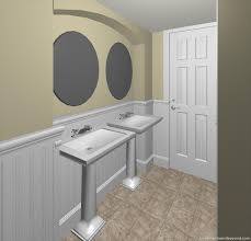 award winning bathroom remodeling by basements u0026 beyond this