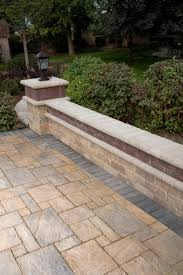 Unilock Patio Designs by 40 Best Homeowner Retaining U0026 Garden Walls Images On Pinterest