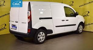 renault van kangoo renault kangoo maxi id 795538 brc autocentras