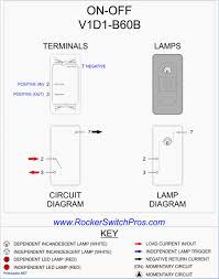wiring diagram momentary toggle switch wiring diagram