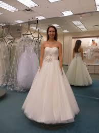 oleg cassini wedding dress oleg cassini wedding dress with pink flowers davids bridal oleg