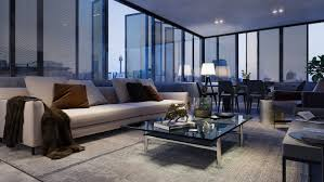 Sydney Apartments For Sale Pyrmont Project Paragon To Address U0027the Missing Middle U0027 In