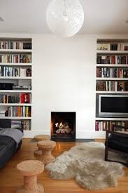 Bookcase Fireplace Designs 19 Best Fireplaces Images On Pinterest Fireplace Ideas
