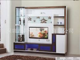 living flat screen tv wall mounted cabinet with doors custom