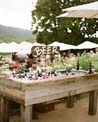 outdoor wedding reception ideas diy wedding reception ideas top 10 list