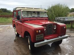 classic land rover for sale classic land rovers for sale warwickshire
