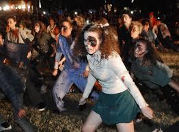 spirit halloween sarasota sarasota high students delight during u0027fright night u0027 news