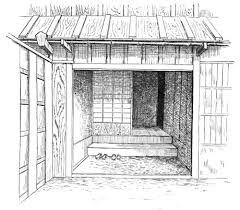 japanese homes and their surroundings chapter 5