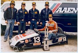 formula 3 skidoo a look back tim bender american snowmobiler magazine
