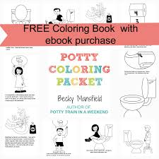 potty train in a weekend book physical digital u0026 audio your