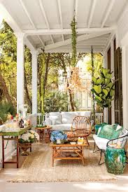 porch porch party tips southern living
